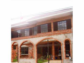 CompartoDepa MX - Habitaciones para estudiantes y profesionistas - Tampico, Tampico - MX$1500