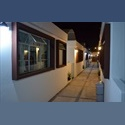 CompartoDepa MX SUITES CON CAMA MATRIMONIAL BAÑO PROPIO NUEVOS - Centro Histórico, Puebla - MX$ 2700 por Mes - Foto 1