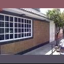 CompartoDepa MX RENTO CUARTO EN CASA AMUEBLADA GRANDE - Tlalnepantla, México - MX$ 2750 por Mes - Foto 1