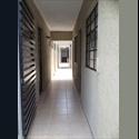 CompartoDepa MX CUARTOS CÉNTRICOS EN QUERÉTARO - Delegación Centro Histórico, Querétaro - MX$ 2300 por Mes - Foto 1