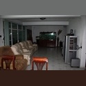 CompartoDepa MX Cuartos Amuebla X dia,sem,mes UNAM.TEC.Hospit UVM - Coyoacán, DF - MX$ 2500 por Mes - Foto 1