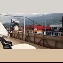CompartoDepa MX Cuarto Amplio en Departamento San Pedro - San Pedro - Valle, Monterrey - MX$ 4500 por Mes - Foto 1