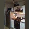 CompartoDepa MX Rento habitación en departamento - Gustavo A. Madero, DF - MX$ 2700 por Mes - Foto 1