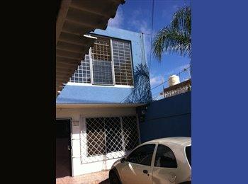 CompartoDepa MX - cuarto en renta/casa - Guadalajara, Guadalajara - MX$2500