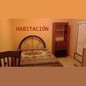 CompartoDepa MX RENTO HABITACION A DOS CALLES UPAEP/ ISU/av juarez - Centro Histórico, Puebla - MX$ 2700 por Mes - Foto 1