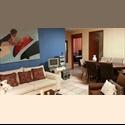 CompartoDepa MX Rento habitacion con baño - Morelia - MX$ 1500 por Mes - Foto 1