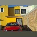 CompartoDepa MX *** SE BUSCA ROOMIE URGENTE *** - León - MX$ 850 por Mes - Foto 1