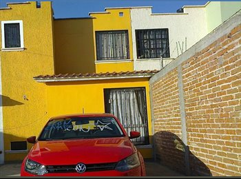 CompartoDepa MX - *** SE BUSCA ROOMIE URGENTE *** - León, León - MX$850