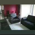 CompartoDepa MX Se Renta habitacion Individual c/baño. Departamento amueblado - Zapopan, Guadalajara - MX$ 3000 por Mes - Foto 1