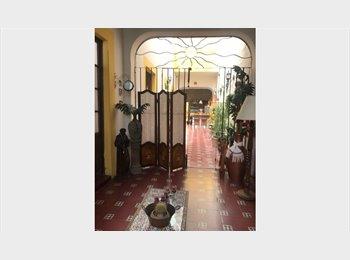 CompartoDepa MX - Habitación en Centro Histórico - Delegación Centro Histórico, Querétaro - MX$4000