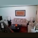 CompartoDepa MX Rento amplia recamara con todos los servicios, Excelente ubicación. - Zapopan, Guadalajara - MX$ 3200 por Mes - Foto 1