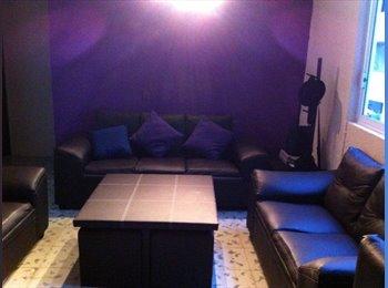 CompartoDepa MX - lugar confortable - Villahermosa, Villahermosa - MX$2500