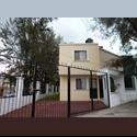 CompartoDepa MX SE RENTAN HABITACIONES EN AMPLIA CASA - Zapopan, Guadalajara - MX$ 3000 por Mes - Foto 1
