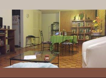 CompartoDepa MX - Cuarto en renta - Magdalena Contreras, DF - MX$3100