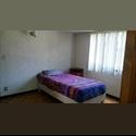 CompartoDepa MX rento linda habitación amueblada - Cuajimalpa de Morelos, DF - MX$ 3800 por Mes - Foto 1