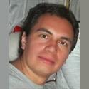 CompartoDepa MX COMPARTIR UN CUARTO, looking for a third roommate! - Venustiano Carranza, DF - MX$ 2100 por Mes - Foto 1