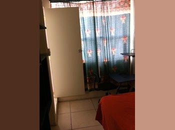 CompartoDepa MX - Casa de estudiantes NUEVA 5 habitaciones libres - Otras, Puebla - MX$1600