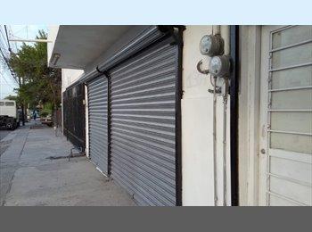 CompartoDepa MX - Busco roomie mujer - San Nicolás de los Garza, Monterrey - MX$1700