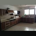 CompartoDepa MX Andrade excelentes habitaciones compartidas - León - MX$ 1700 por Mes - Foto 1
