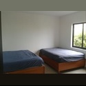 CompartoDepa MX rento habitación - Culiacán - MX$ 1800 por Mes - Foto 1