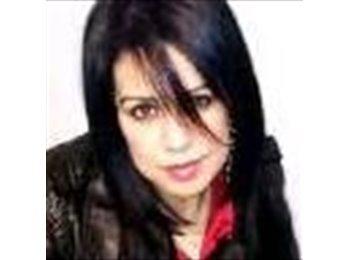 CompartoDepa MX - busco 2 roomis mujer - Saltillo, Saltillo - MX$2500