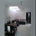 CompartoDepa MX rento cuarto amueblado - León - MX$ 2000 por Mes - Foto 1