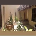 CompartoDepa MX Rento recamara amueblada  - Cancún, Cancún - MX$ 2700 por Mes - Foto 1