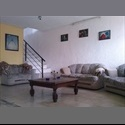 CompartoDepa MX Habitación Disponible Amueblada - Mérida - MX$ 1600 por Mes - Foto 1