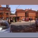 CompartoDepa MX Habitación Amueblada UAM Xochimilco-Calz de las Bo - Coyoacán, DF - MX$ 1800 por Mes - Foto 1