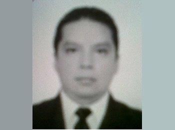 CompartoDepa MX - COMPARTO DEPARTAMENTO EN POMOCA - Villahermosa, Villahermosa - MX$1200