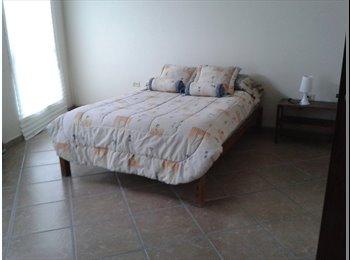 CompartoDepa MX - Se Renta Habitacion en San Miguel de Allende, Guanajuato - Guanajuato, Guanajuato - MX$2500