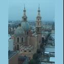 CompartoDepa MX se comparte casa - León - MX$ 1600 por Mes - Foto 1