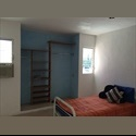 CompartoDepa MX Habitación en renta en casa amueblada - Mérida - MX$ 2000 por Mes - Foto 1