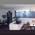 CompartoDepa MX muy bello, seguro y agradable departamento - Alvaro Obregón, DF - MX$ 5000 por Mes - Foto 1
