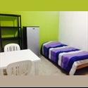 CompartoDepa MX Se renta cuarto amueblado independiente - Delegación Centro Histórico, Querétaro - MX$ 2500 por Mes - Foto 1