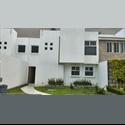 CompartoDepa MX rento casa o cuarto - Delegación Santa Rosa Jáuregui, Querétaro - MX$ 3800 por Mes - Foto 1