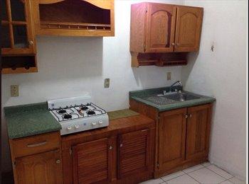 CompartoDepa MX - Rento departamento amueblado - Veracruz, Veracruz - MX$3500
