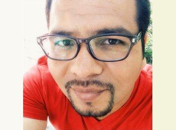 CompartoDepa MX - José Luis - 18 - Saltillo
