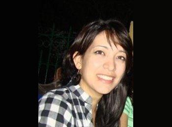 CompartoDepa MX - Monica - 25 - Monterrey