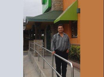 CompartoDepa MX - adrian  - 50 - Veracruz