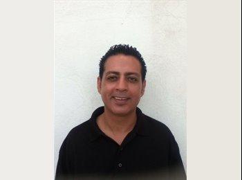 CompartoDepa MX - Jesus Eduardo  - 42 - Monterrey