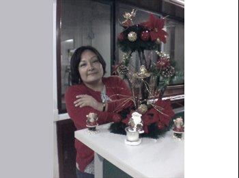 CompartoDepa MX - floren - 36 - Villahermosa