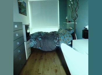 EasyKamer NL - Room in beautiful appartment from June - Erasmusbuurt, Amsterdam - €550