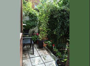 EasyKamer NL Furnished rooms for rent - Witte Dorp, Delfshaven, Rotterdam - 349 per Maand,€ - Image 1