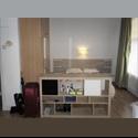 EasyKamer NL Mooie ruime kamer 28 m² (incl) - C.S. kwartier, Centrum, Rotterdam - € 580 per Maand - Image 1