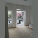 EasyKamer NL Nice room for rent - Erasmusbuurt, Bos en Lommer, Amsterdam - € 600 per Maand - Image 1