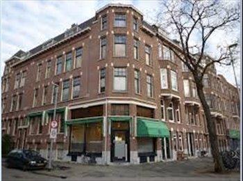 EasyKamer NL - 2 Rooms in Kralingen 500 and 575 - Kralingen-Oost, Rotterdam - €500