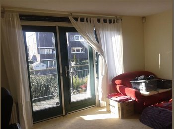 EasyKamer NL - Room with private balcony for rent in Amsterdam Ni - Nieuw Sloten, Amsterdam - €580