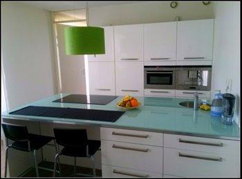 EasyKamer NL - Modern, fully furnished apartment to share - Erasmusbuurt, Amsterdam - €800