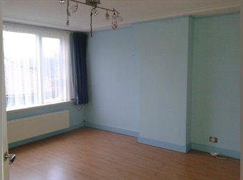 EasyKamer NL - large room (18m²) + separate bed room (8m²) - Kralingse Bos, Rotterdam - €625